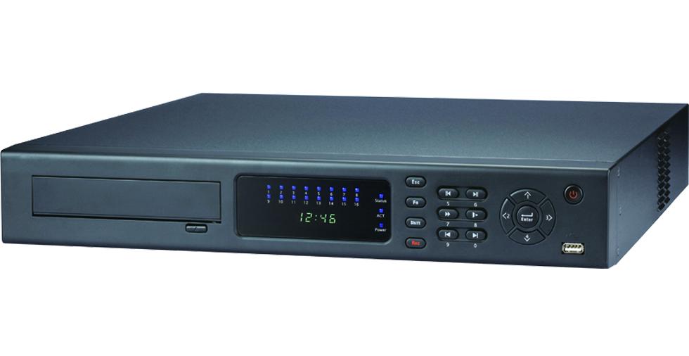 DVR VP-16300