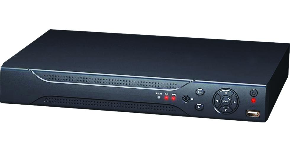 DVR VT-4200