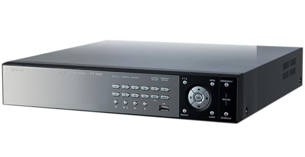 DVR VT-1630
