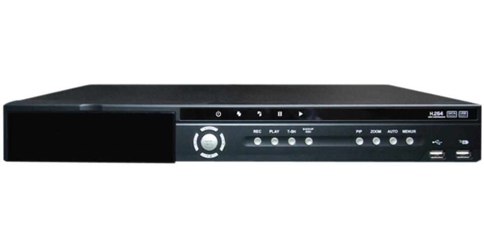 DVR VT-4100