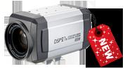 Camera Zoom ESC-27X