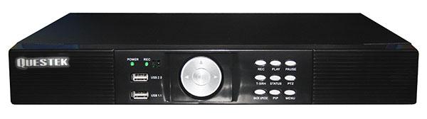 Đầu ghi hình 8 kênh QTD-6308