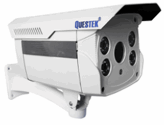 CAMERA LED ARRAY QTX 3508