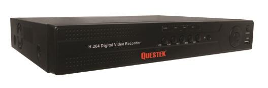 Đầu ghi hình 4 kênh QTD-6104i